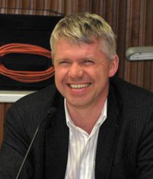 Gert Mayer, Partner institution | DC-ren, Medical University Innsbruck