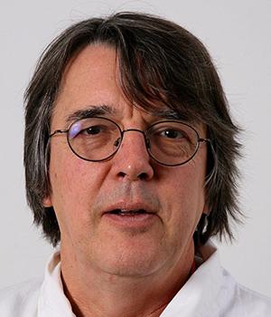 Harald Mischak, Partner institution | DC-ren, Medical University Innsbruck