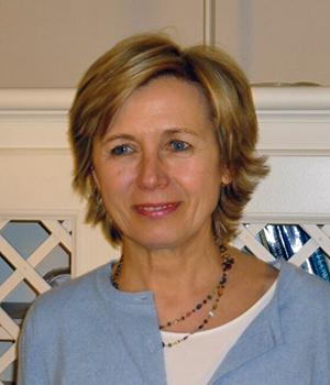 Irene Poli, Partner institution | DC-ren, Medical University Innsbruck