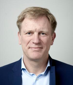 Peter Rossing, Partner institution | DC-ren, Medical University Innsbruck